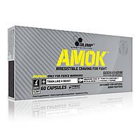 Amok / Амок 60 капсул