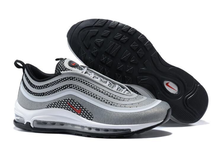Кроссовки Nike Air Max 97 Ultra Grey купить в Киеве   Im-PoLLi ... 25cbb3bccf3