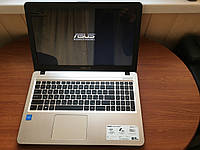 Ноутбук 15.6 Asus R540SA. Intel Celeron N3060 1.6 GHz / RAM 4GB / HDD 500 GB / Intel HD
