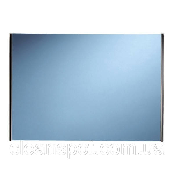 Зеркало в хромированной оправе Merida 40х60 см. на металлическом каркасе