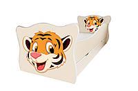 Кровать с животными  ANIMAL