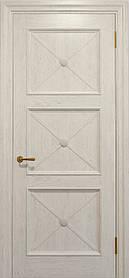Міжкімнатні двері шпон Модель С021