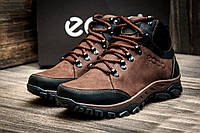 Ботинки мужские зимние Ecco Techmotion, 773805