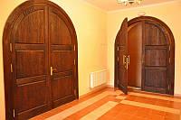 Двери деревянные под заказ
