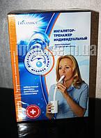 Дыхательный тренажер Фролова И