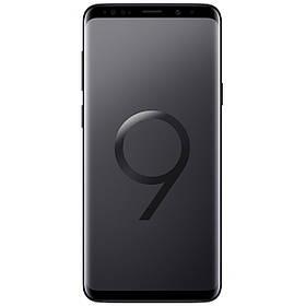Смартфон Samsung Galaxy S9+ SM-G965 64GB Black UA-UСRF