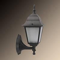 Уличный настенный светильник Arte Lamp Bremen A1011AL-1BK