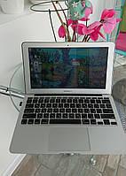 """MacBook Air 2011 - 11.6"""", Intel Core i5, 4Gb RAM, 128Gb SSD, Intel HD"""