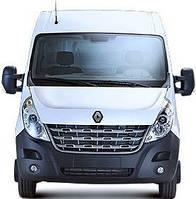 Лобовое стекло Renault Master 10-> Оригинал б\у 43R-001585