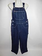 Комбинезон женский джинсовый PACIFIC TRAIL W29 L34  002DGG