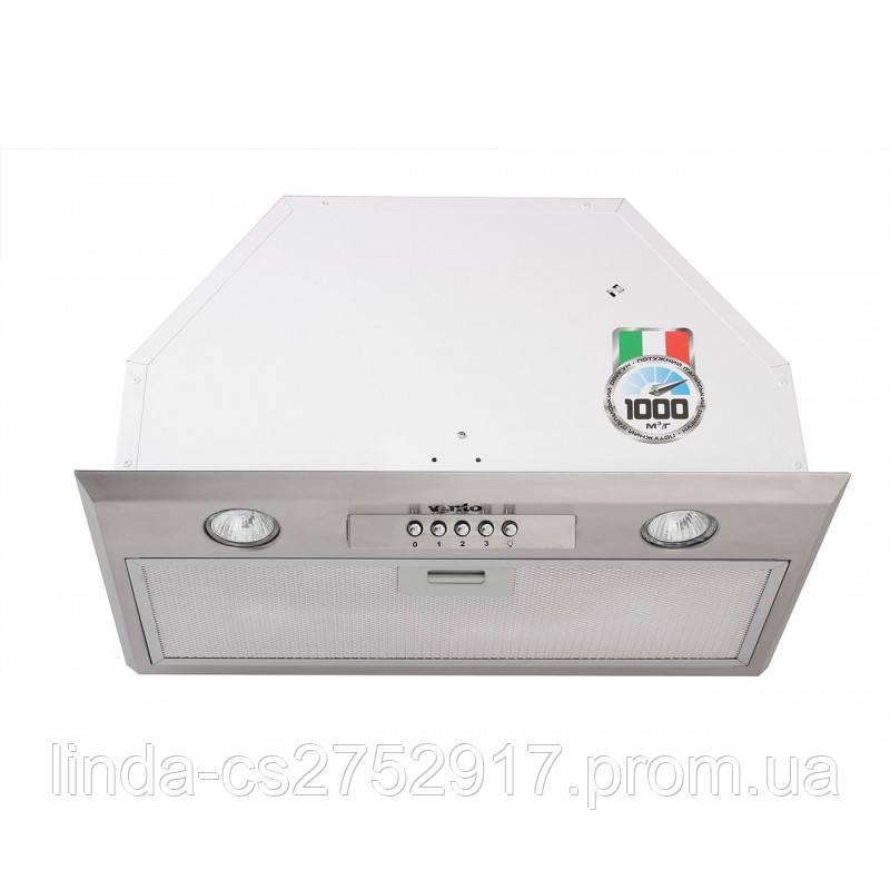 Кухонна витяжка PUNTO 60 (1000) IT VentoLux