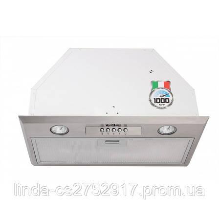 Кухонна витяжка PUNTO 60 (1000) IT VentoLux, фото 2
