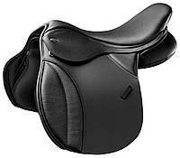 Троеборное седло для маленьких лошадей T8