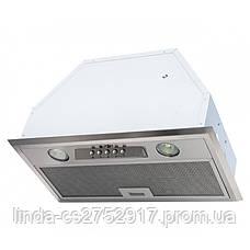 Кухонна витяжка PUNTO 60 (1000) IT VentoLux, фото 3