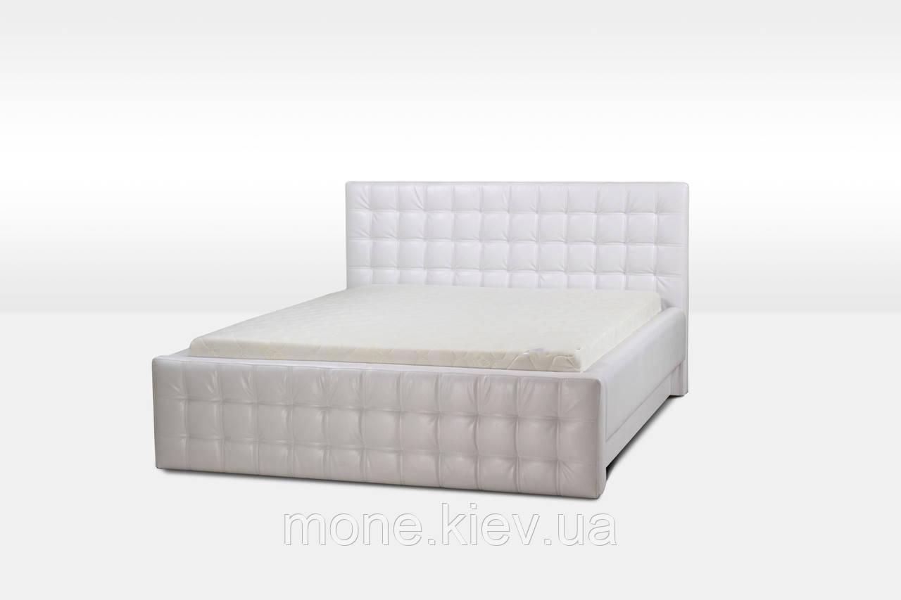 """Мягкая кровать """"Хилтон""""."""