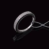 Серебряное кольцо Александра, размер 15.5