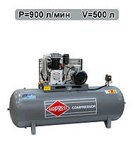 Компрессор AIRPRESS HK1000-500, фото 1