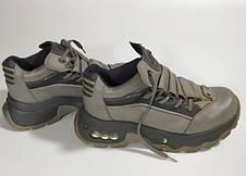 Ботинки мужские 44 размер бренд BOOSTER, фото 3