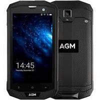 Противоударный смартфон AGM A8 SE   2 сим,5 дюймов,4 ядра,16 Гб,13 Мп,4050 мА\ч,IP68., фото 1