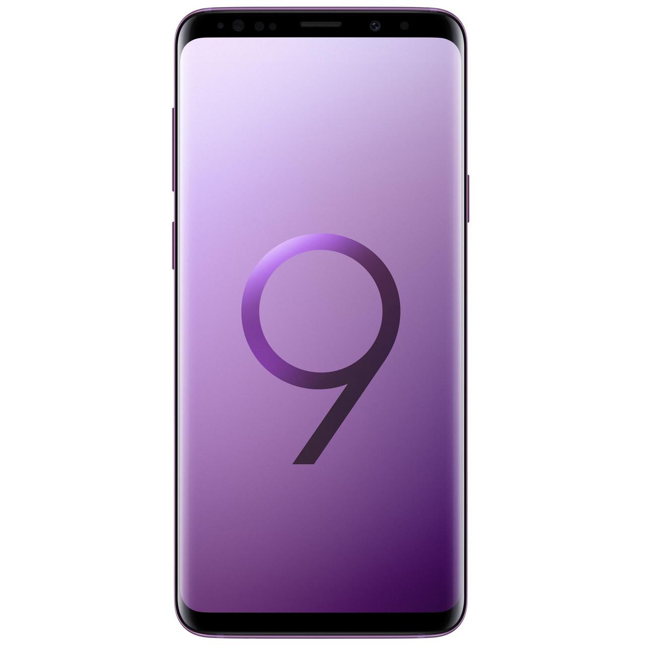 Смартфон Samsung Galaxy S9+ SM-G965 64GB Purple UA-UСRF