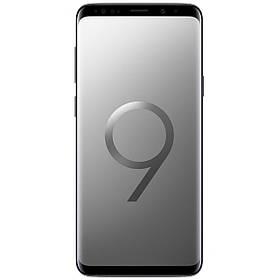 Смартфон Samsung Galaxy S9+ SM-G965 64GB Grey UA-UСRF