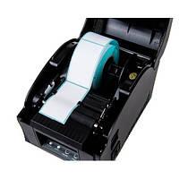Термопринтер для печати этикеток и чеков 2 в 1 Xprinter XP-360B