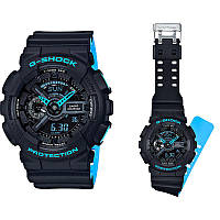 Часы Casio G-Shock GA-110LN-1A В., фото 1