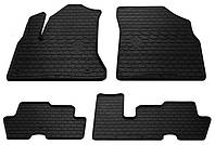 Резиновые коврики для Citroen C4 Picasso I 2006-2013 (STINGRAY)