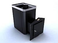 Печь-каменка для сауны Новаслав Классик ПКС-01  Ч 12кВт с выносом