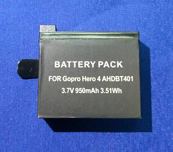 GoPro4 AHDBT-401