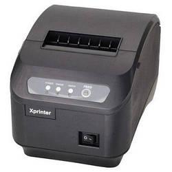Термопринтер, POS, чековый принтер Xprinter XP-Q200II 80мм