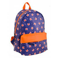 Рюкзак подростковый ST-28 Fox, 35*27*13 553532