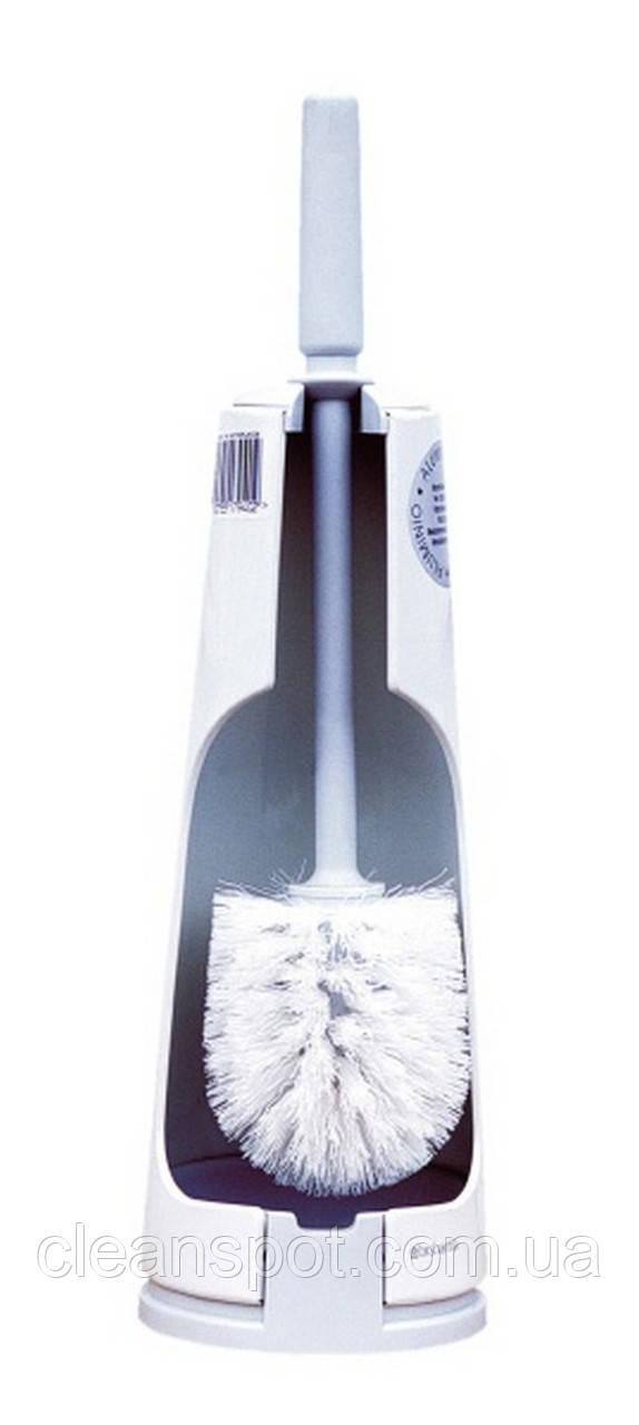 Щетка санитарная эмалированная белая Brabantia