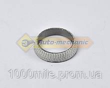 Уплотняюшие кольцо выпускной трубы на Renault Kangoo 01->2008 - Renault (Оригинал) - 8200520353