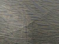Ткань Плащевка на трикотаже для пошива Серо Голубой