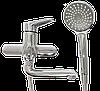 Смеситель для ванной 143400610 Lidz
