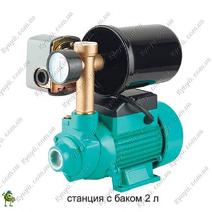 Насосная станция Volks Pumpe WZ 370, фото 2