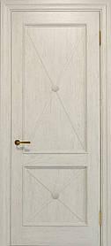 Межкомнатные двери шпон Модель С011