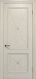 Міжкімнатні двері шпон Модель С011