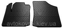 Гумові передні килимки в салон Citroen C3 I 2002-2009 (STINGRAY)