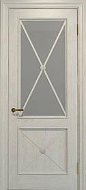 Межкомнатные двери шпон Модель С-012