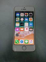 Apple iPhone 5s 32GB бу хорошее состояние., фото 1