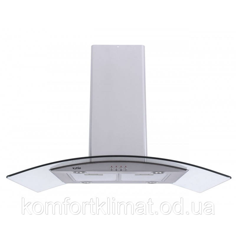 Кухонна явытяжка ISOLA FERRARA 1200 VentoLux