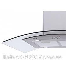 Кухонна явытяжка ISOLA FERRARA 1200 VentoLux, фото 2