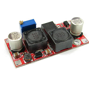 Универсальный преобразователь повышение/понижение напряжения Ток 4А Модуль питания DC-DC XL6019E1