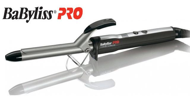 Плойка для волос BaByliss Pro BAB2272TTE 19 мм