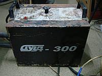 Сварочный аппарат Дуга 300 на запчасти