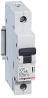 RX³ Автоматический Выключатель 4,5кА 6А 1п C