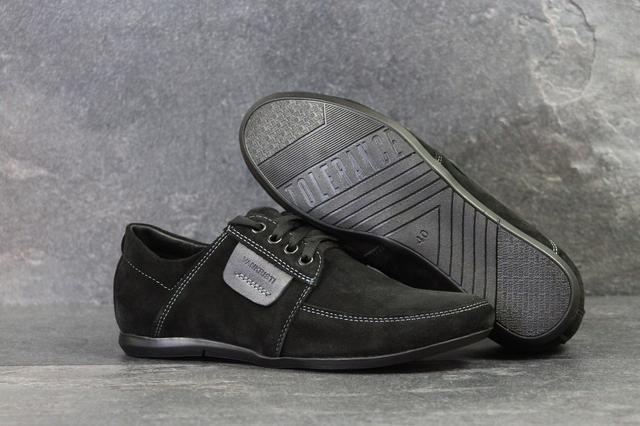 Мужские классические туфли VanKristi