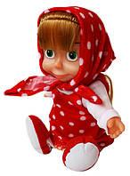 """Кукла """"Маша"""" повторюшка прыгающая"""